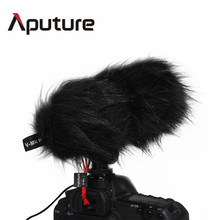 Buy Big Promotion! Aputure V-Mic D1 Directional Condenser Microphone Canon Sony Panasonic DV Camcorder Low-cut filter for $69.02 in AliExpress store