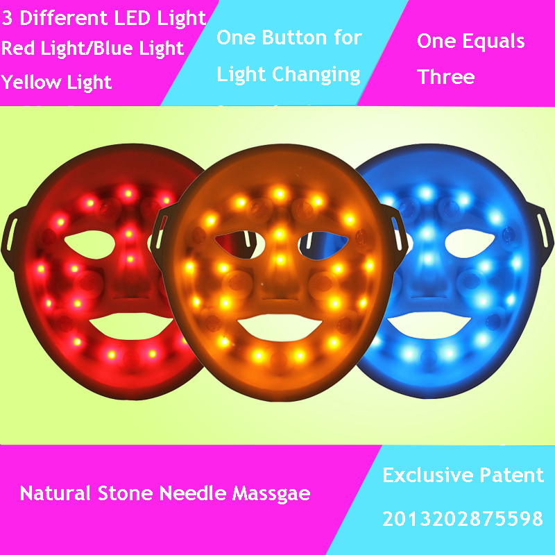 care red light therapy yellow blue light acne treatment led light. Black Bedroom Furniture Sets. Home Design Ideas