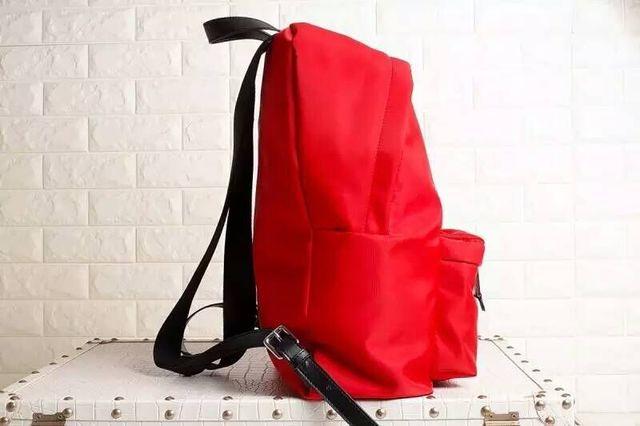2016 новая мода нейлон Рюкзак отдых пакет мужской женский мо сумка 200