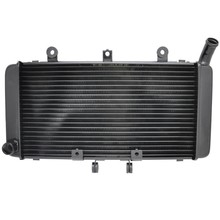 For CB1300 2003 2004 2005 2006 2007 2008 CB 1300 03 04 05 06 07 08 Motorcycle Parts Aluminium Cooling Cooler Radiator New