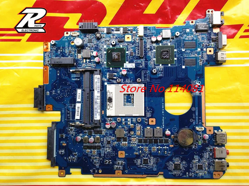 NEW For Sony MBX 247 A1827700A A1827702A A1848625A MBX 247 DA0HK1MB6E0 DDR3 N12M GS2 S A1