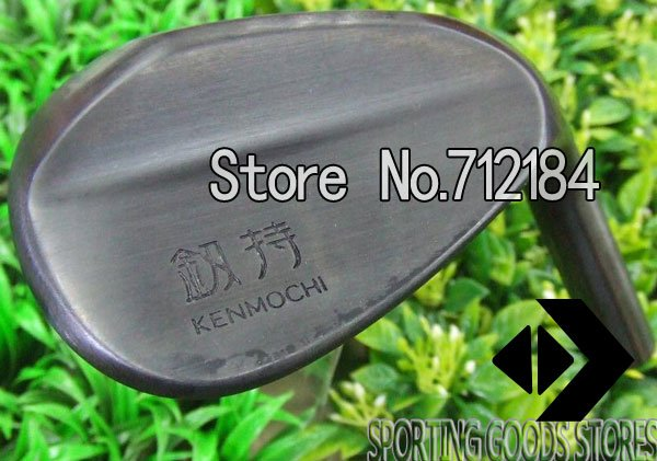 New KENMOCHI TYPE-01 Golf Wedges 52.56.60 3pc/lot Steel shaft golf Clubs Free Shipping<br><br>Aliexpress