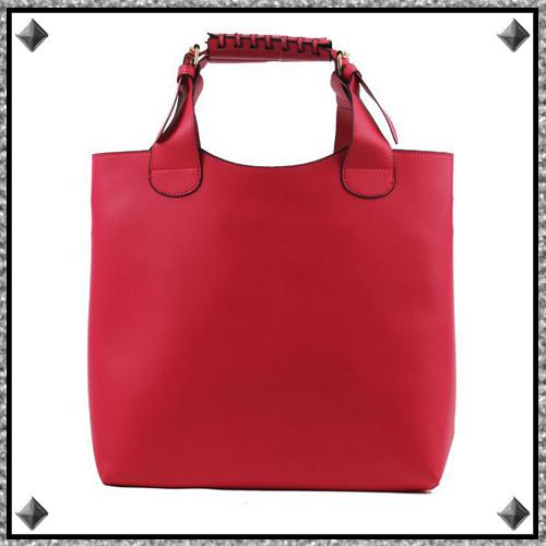Fashion New Hotsale 2015 Vintage LadyPU Leather Handbags Tote Bag Shoulder Bags Women Handbag Beach bag Bucket bag(China (Mainland))