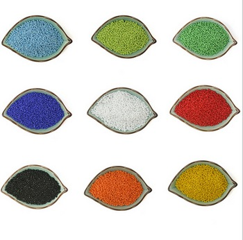 2mm approx 2000pcs Czech Glass Bead Solid Color Seed Spacer Beads Jewelry Making DIY Pick 9 Colors