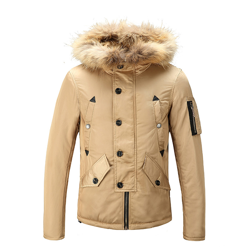 Discount Mens Winter Coats Promotion-Shop for Promotional Discount