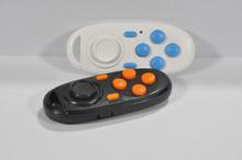 Pequeño Gracias TBG02 joystick gamepad bluetooth mini bluetooth envío de shenzhen a Rusia