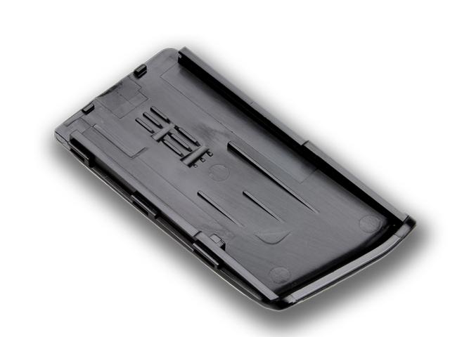 nikon coolpix how to open battery door