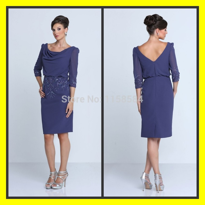 Plus Size Mother Of The Bride Dresses In Stock - Purple Graduation ...