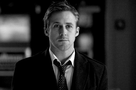 Ryan Gosling, Blue Valentine - movie silk fabric cloth Poster Print wall pictures for living room 007 24x36inch(China (Mainland))