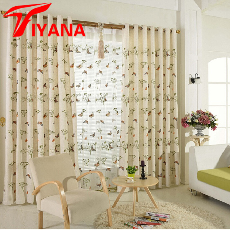 Compare prices on diy blackout curtains online shopping for B q living room curtains