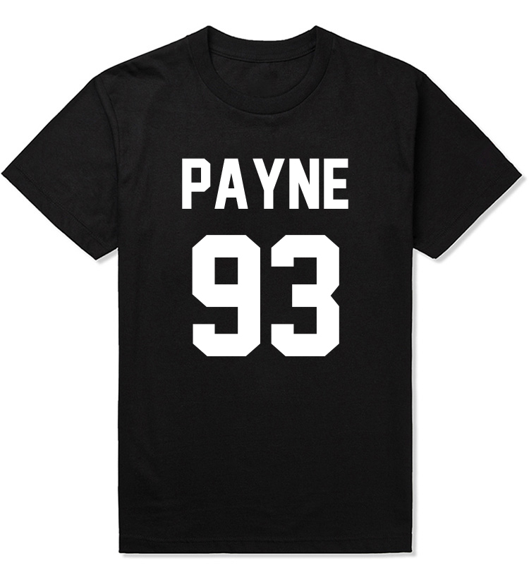 1D Liam Payne Shirt One Direction T Shirt T-Shirt TShirt Tee Shirt Unisex More Size and Colors payne 93 baseball football(China (Mainland))