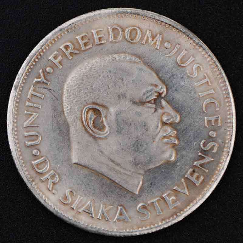 2015 American Dr Siaka Stevens Silver Moedas Comemorativas Fake Silver Bars/Dollar Coins USA(China (Mainland))