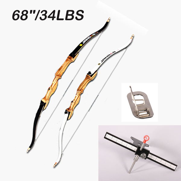 Newest recurve Bow Hot Sale Online Youth Compound Bow Bow and Arrow archery set High qulity