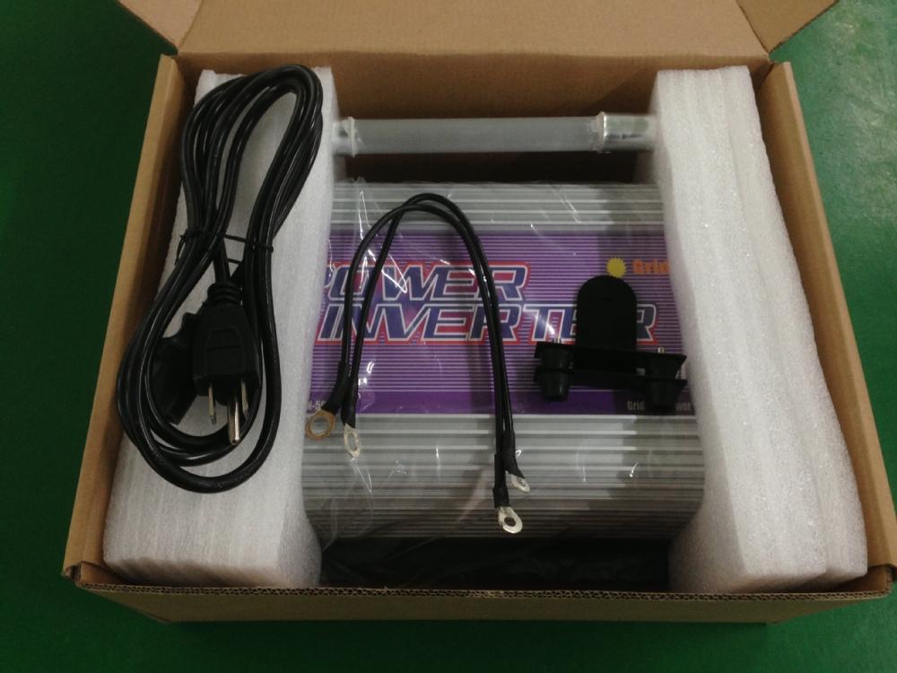 Free shipping,1000W Wind Power Grid Tie Inverter,grid tie inverter,power inverter (SUN-1000G-WDL),MPPT Function