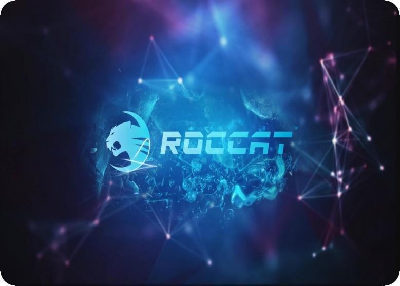 Roccat mouse pad razer wholesale game pad to mouse for Sfondi razer
