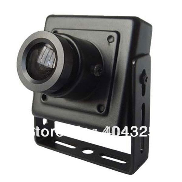 "High resolution 1/3"" 600TVL CMOS CCTV 3.6mm Board Lens Mini Security Color Camera(China (Mainland))"