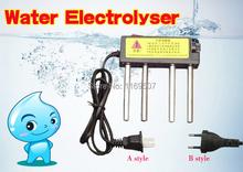 Filtros de agua herramienta de prueba electrolizador de agua 220 v metro de pruebas de calidad del agua del envío gratis equipo de prueba
