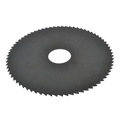 Circular HSS 150mm x 32mm x 0.8mm 72 Teeth Slitting Cutter Saw Blade<br><br>Aliexpress
