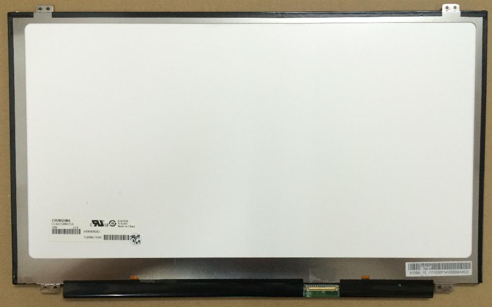 Free Shipping CLAA156WA15A B156XW03 LTN156AT11 LP156WH3 TLA3 N156B6-L0D B156WH4 B156XW04 V.0 B156XTN03 15.6 SLIM LED LCD SCREEN(China (Mainland))