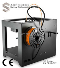 rapid prototype desktop 3d printer machine china