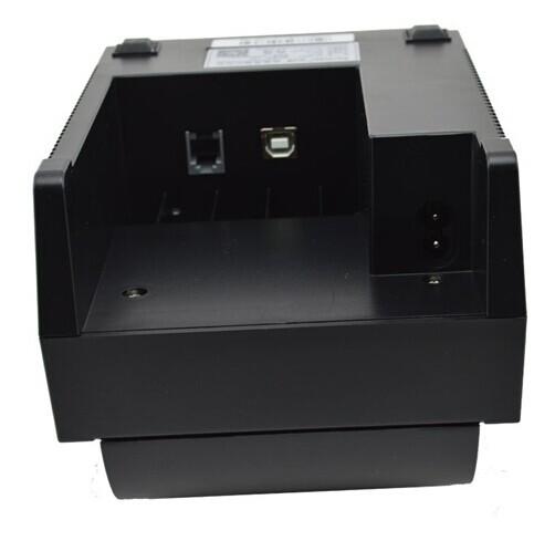 pos printer Wholesale High quality 58mm thermal receipt printer machine printing speed 90mm s USB interface