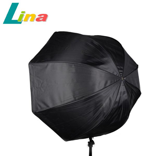 Universal Portable 80cm Octagon Softbox Umbrella Reflector For Photegrapy Studio Speedlite Flashlight Strobe(China (Mainland))