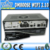 2pcs/lot Satellite TV Receiver Decoder Sunray Dm800hd se wifi Linux Operating System Enigma 2 BCM4505 Tuner DHL Free Shipping
