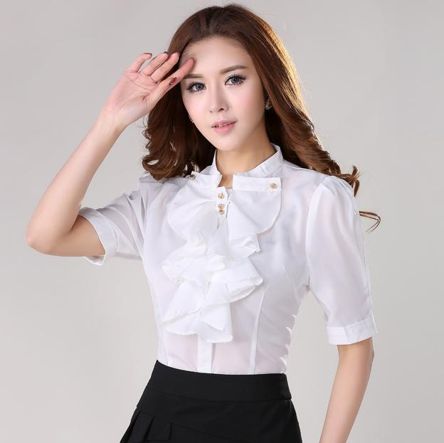 Women's Blouses For Work | Gommap Blog