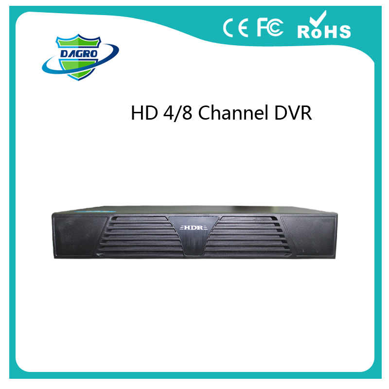 960H H.264 HDMI HD 1080P P2P Security System Mini CCTV DVR Camera 4 Channel and 8 Channel Hard Disk Recordes 4ch 8ch D6204(China (Mainland))