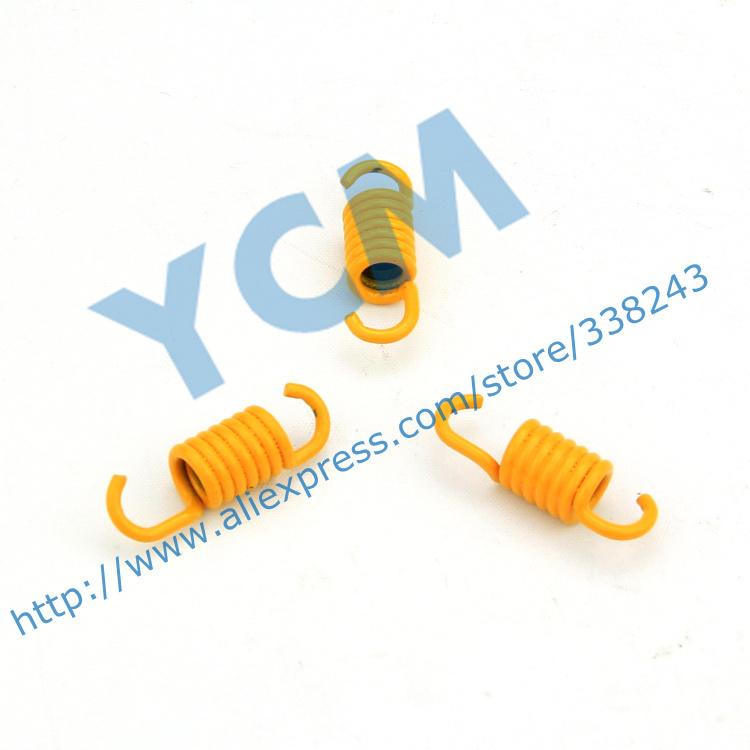 1500RPM 1500N Modify High Performance font b GY6 b font 125cc 150cc Racing Clutch Spring 3