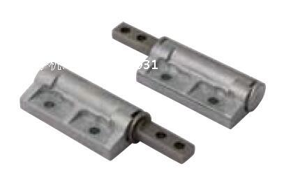 Stop arbitrary symmetric constant torque shaft hinge with door hinge ST-10E Scott cable(China (Mainland))
