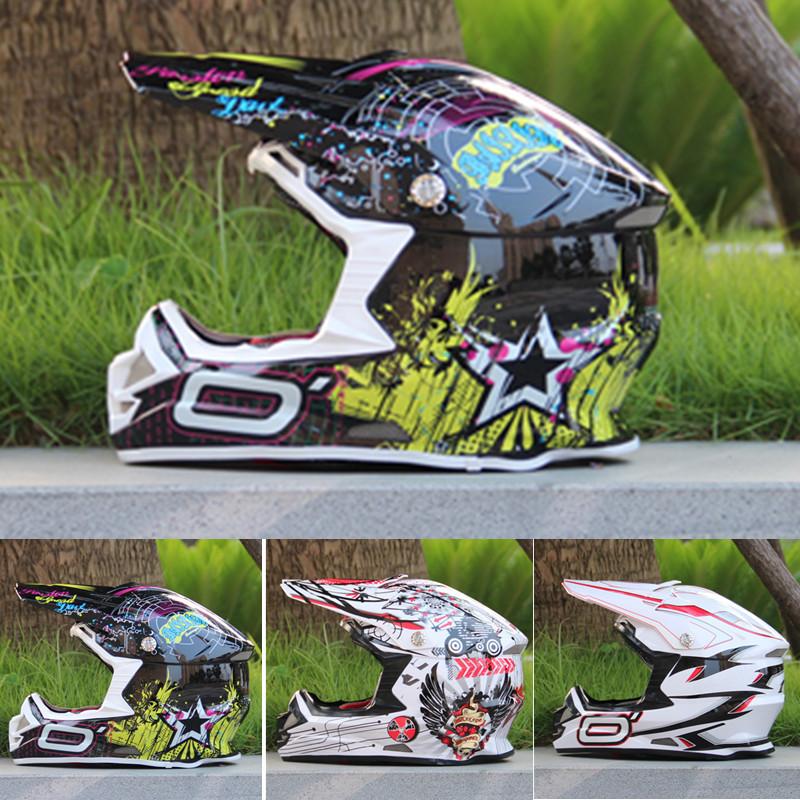 motocross helm f&uuml