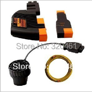 NEW FOR B MW ICOM BMW ISIS ISID A+B+C Without Software + Best price + Best quality(China (Mainland))