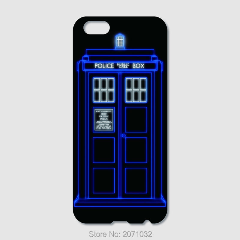 Download Tardis Phone Case For iPhone 6 6S Plus 5S 5C 4S iPod Touch 6 5 4 For Samsung Galaxy S7 S6 Edge Pus S5 S4 S3 S2 Note 5 4(China (Mainland))