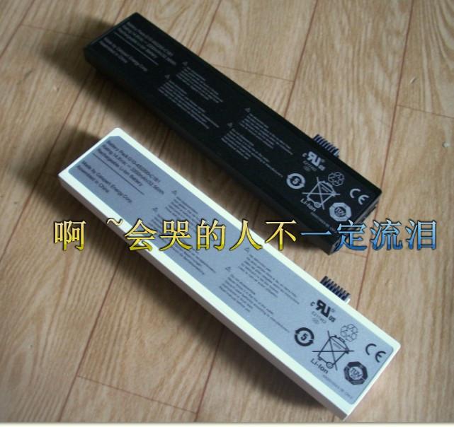 NEW Original Founder BIG2 B102 B109 B102W A102 ADVENT 4213 Laptop Battery(China (Mainland))
