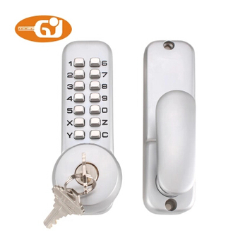 SECURITY MECHANICAL DIGITAL KEYLESS DOOR LOCK