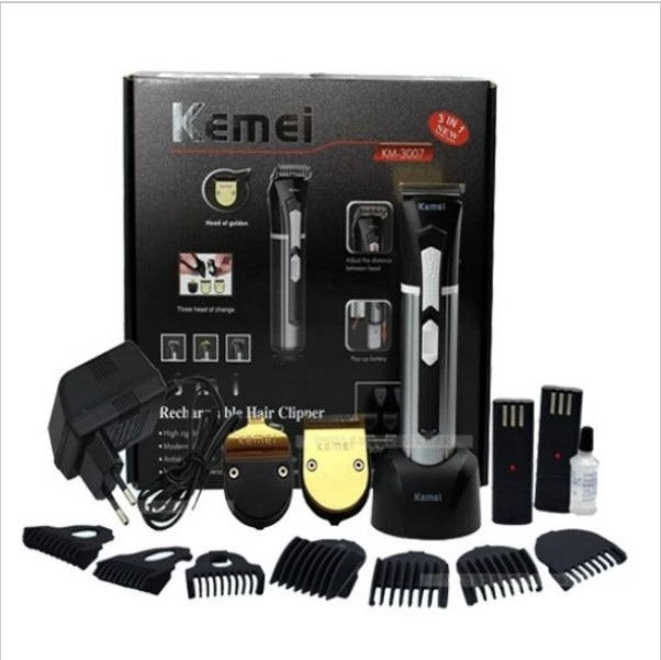 Hot selling Electric hair clipper professional haircut hair clipper trimmer for men or baby hair cutting machine barber tool(China (Mainland))