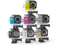 2015 new product hot selling sj4000 sport camera with wifi HD 1080p Waterproof 30M wifi camera