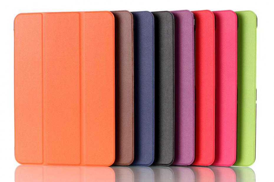 """For 10"""" Toshiba Encore 2 WT10 cases Ultra-thin Smart Stand PU Leather Folio Case cover for Toshiba Encore 2 WT10 10"""" Tablet(China (Mainland))"""