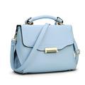 Candy Color Sweet Style Women Fashion Handbag Japan Korean Trend Shoulder Bag Ladies Concise Designer Shoulder
