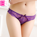 Bragas Women Panties High Quality Women Hollow Out Underwear Thongs Sexy Thong Lace T back Panties