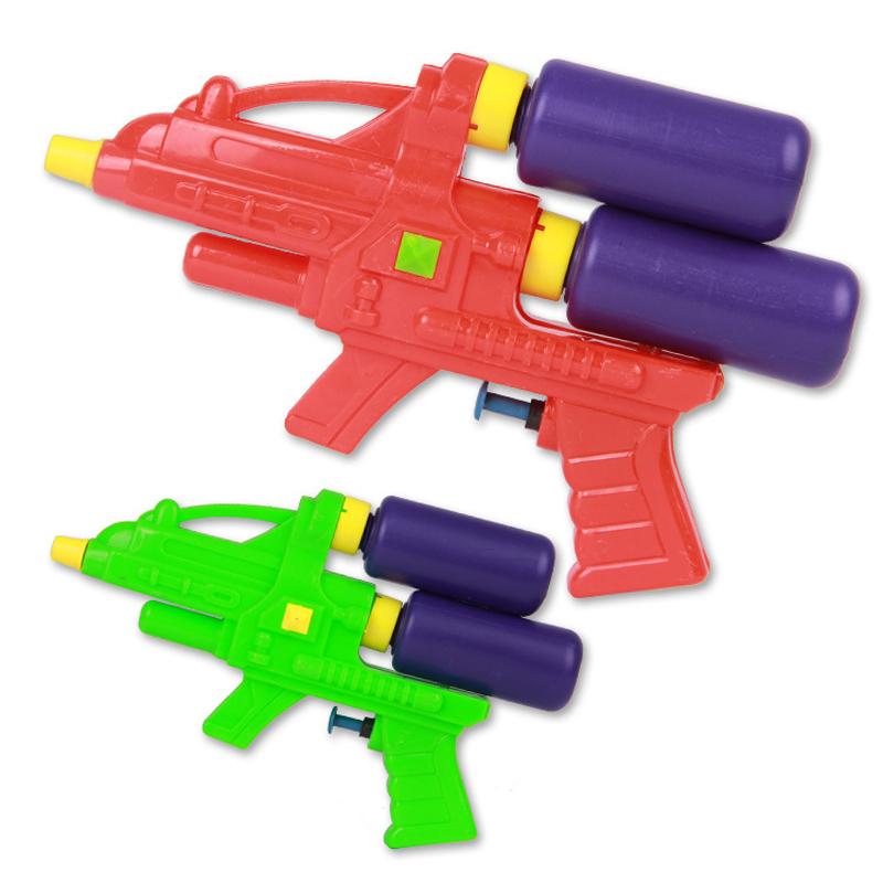 Plastic Toys Big Toy Water Gun Pistol Inflatable Pressure Gun Sports Outdoor Fun Summer Beach Shooting Squirt Nerf Water Bullet(China (Mainland))