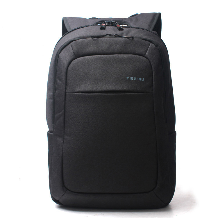 Wholesale Cheap Small Plain Black Backpack for High School Student Mochila Best Men's Daypack Bag Pack Hot Selling Free Shipping(China (Mainland))