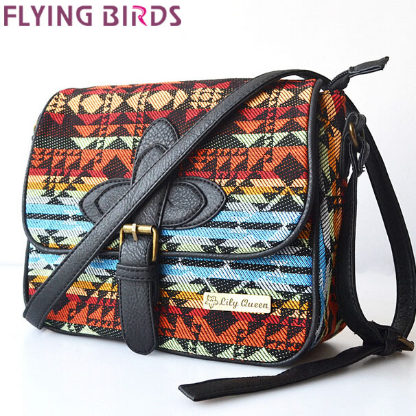 Flying Birds! 2014 Free Shipping Leather Handbag Men Messenger Bags