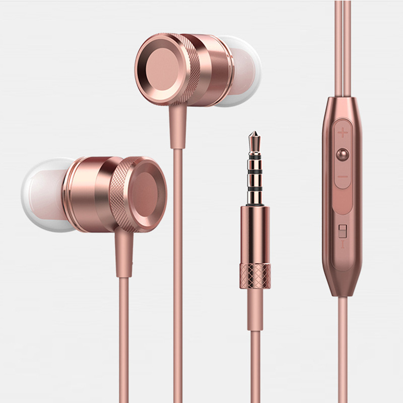 AAA+ Earbuds Earphone For Oppo R833T Phone, HD Bass Earphones For Oppo R833T Headset Earbud Free Shipping(China (Mainland))
