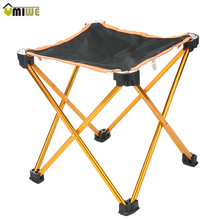 Portable Oxford Fabric Fishing Chairs Ultra Light Folding Chair Seat For Outdoor Camping Leisure Picnic Beach Garden Chair(China (Mainland))