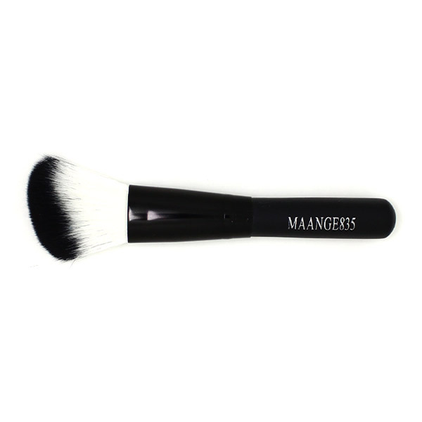 Professional Makeup Brushes Foundation Powder Brush Self-standing Multifunctional Cosmetics Face - Attractive house store