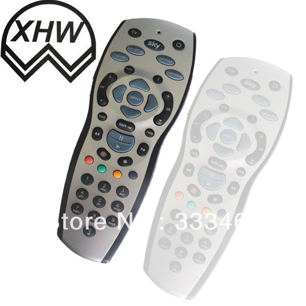 Genuine TV Sky Remote Control for Set Top Box/beautiful fashion design and hight quality(China (Mainland))