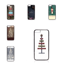 Coque Case Capa wish merry christmas Huawei P7 P8 P9 mini Honor V8 3C 4C 5C 6 Mate 7 8 Plus Lite 5X Nexus 6P - My Phone Cases Factory store