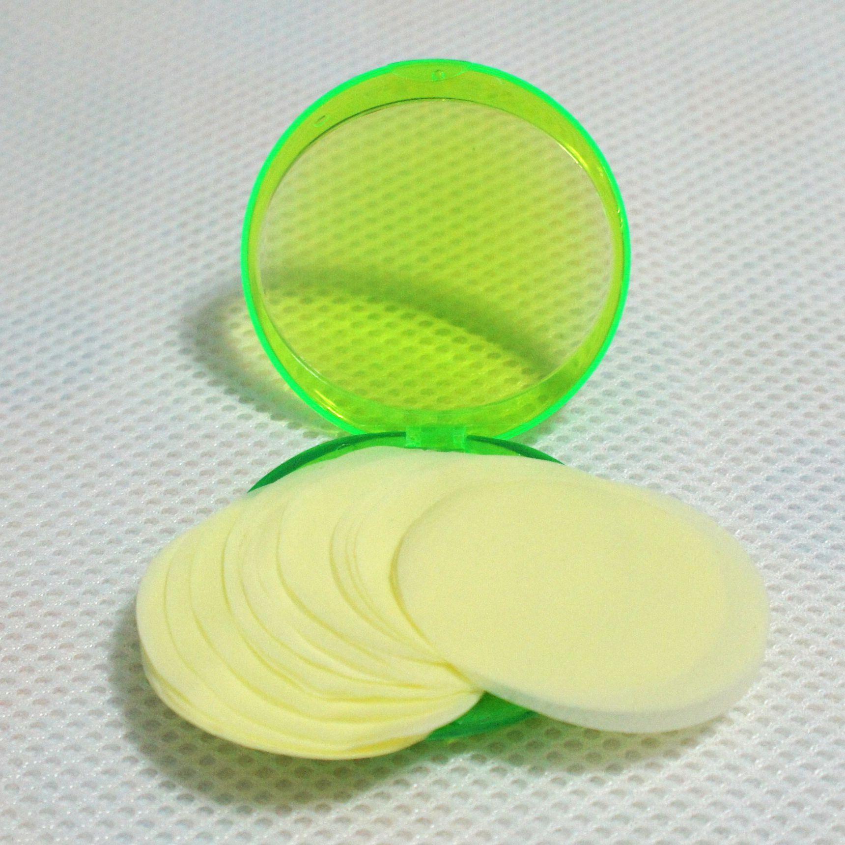 Tourmaline portable querysystem disposable scrimshaws antibacterial soap 30<br><br>Aliexpress